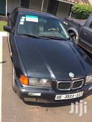 BMW 316Ti 2002 Black | Cars for sale in Greater Accra, Burma Camp