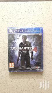 Uncharted 4 A Thief'S End   Video Games for sale in Greater Accra, East Legon
