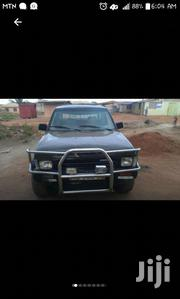 Nissan Pick-Up 1999 Green | Cars for sale in Greater Accra, Ashaiman Municipal