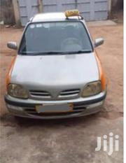 Nissan March 2009 Gray   Cars for sale in Greater Accra, Kokomlemle