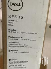 New Laptop Dell XPS 15 9560 16GB Intel Core i7 SSD 256GB | Laptops & Computers for sale in Greater Accra, Achimota
