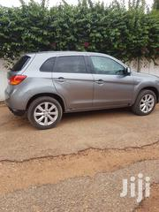 Mitsubishi Outlander 2015 Gray | Cars for sale in Greater Accra, Achimota