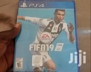 Fifa19 Ps4   Video Games for sale in Greater Accra, Tesano