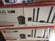 LG Home Theater System | Audio & Music Equipment for sale in Greater Accra, Asylum Down
