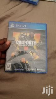 Call Of Duty(Black Ops 4)   Video Games for sale in Greater Accra, Tesano