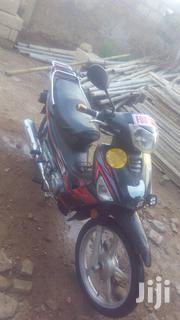 Haojue HJ110-3 2016 Black | Motorcycles & Scooters for sale in Greater Accra, Ashaiman Municipal