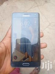 Samsung Galaxy Note Edge Black 32 GB | Mobile Phones for sale in Brong Ahafo, Sunyani Municipal