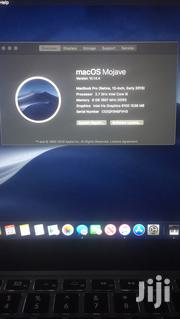 Apple Macbook Pro 12.3 Inches 250 Gb SSHD Core I5 8 Gb Ram | Laptops & Computers for sale in Greater Accra, Dansoman