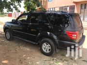 Toyota 4-Runner 2002 Black | Cars for sale in Greater Accra, Odorkor
