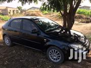 Daewoo Lacetti 2004 Black | Cars for sale in Greater Accra, Achimota