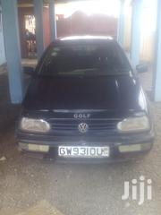 Volkswagen Golf 2007 Blue   Cars for sale in Greater Accra, Nungua East