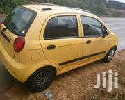 Chevrolet Matiz 2006 Yellow | Cars for sale in Western Region, Aowin/Suaman Bia