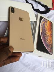 Apple iPhone XS Max 512 GB Gold | Mobile Phones for sale in Greater Accra, Mataheko