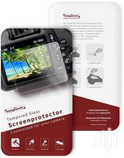 Easycover Tempered Glass Screen for Nikon D3300/340 | Cameras, Video Cameras & Accessories for sale in Greater Accra, Achimota