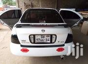 Nissan Sentra SE-R 2007 White | Cars for sale in Western Region, Bibiani/Anhwiaso/Bekwai