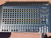 AUDIOPRO Professional 16 Channel Stereo Mixer (Micromix S16) | Audio & Music Equipment for sale in Greater Accra, South Kaneshie