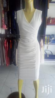Women's White Dress   Clothing for sale in Greater Accra, Adenta Municipal