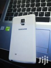 New Samsung Galaxy Note Edge 32 GB White | Mobile Phones for sale in Ashanti, Kumasi Metropolitan