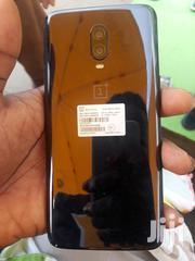 OnePlus 6T McLaren Edition Gray 128 GB   Mobile Phones for sale in Greater Accra, Abossey Okai