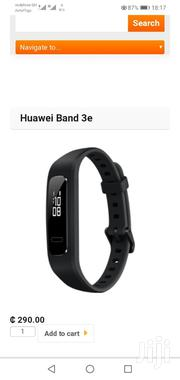 Huawei Band 3e Original Power Than iPhone Ones | Accessories for Mobile Phones & Tablets for sale in Ashanti, Kumasi Metropolitan