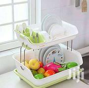 2tier Dish Rack | Kitchen & Dining for sale in Greater Accra, Achimota