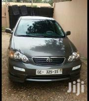 Toyota Corolla 2014 Gray | Cars for sale in Brong Ahafo, Techiman Municipal