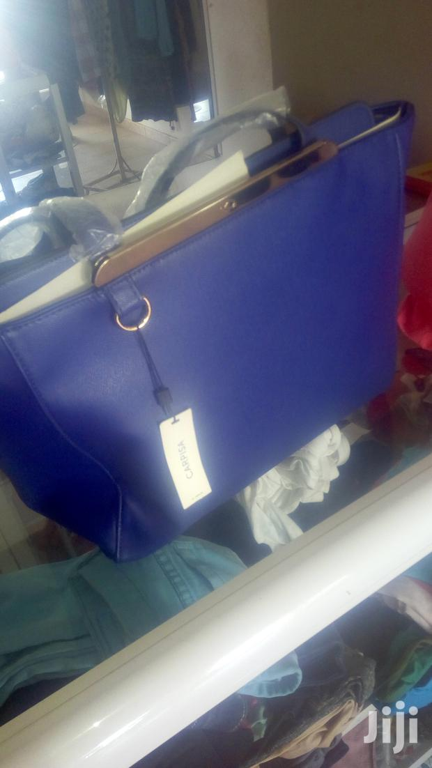Archive: Ladies' Outing Bag