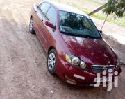 Toyota Corolla 2008 Red | Cars for sale in Greater Accra, Nima