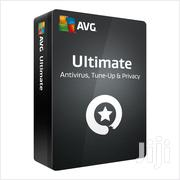 AVG Ultimate 2019 Antivirus | Computer Software for sale in Greater Accra, East Legon
