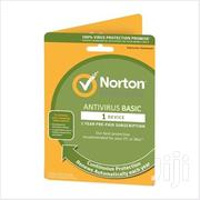 Norton Antivirus Basic 1 Device | Year | Computer Software for sale in Greater Accra, East Legon