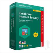 Kaspersky Internet Security 2019 (3 Devices + 1) - 1 Year | Computer Software for sale in Greater Accra, East Legon