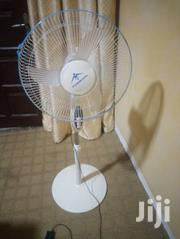 Quality Rechargeable Standing Fan For Quick Sale | Home Appliances for sale in Central Region, Awutu-Senya