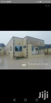 Neatly Newly Built 3 Bedrooms House for Sale at Adenta | Houses & Apartments For Sale for sale in Greater Accra, Adenta Municipal