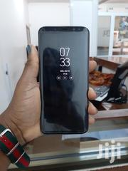 Samsung Galaxy S8 Plus 64 GB Blue   Mobile Phones for sale in Greater Accra, Cantonments