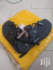 Black Sandals | Shoes for sale in Greater Accra, Airport Residential Area