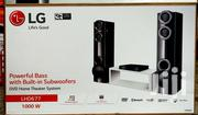 Brand New L.G Home Theater | TV & DVD Equipment for sale in Greater Accra, Teshie-Nungua Estates