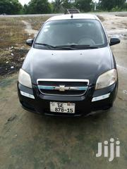 Chevrolet Aveo 2009 Black | Cars for sale in Greater Accra, Ga South Municipal