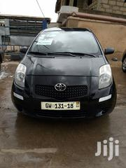Toyota Yaris 2007 Black | Cars for sale in Greater Accra, Accra Metropolitan
