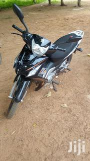 2018 Black | Motorcycles & Scooters for sale in Brong Ahafo, Atebubu-Amantin