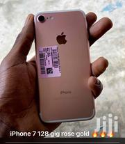 Apple iPhone 7 Plus Gold 128 GB | Mobile Phones for sale in Greater Accra, Dansoman