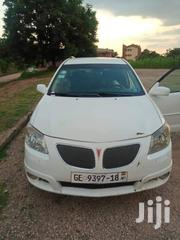 Pontiac Vibe 2009 1.8L White | Cars for sale in Brong Ahafo, Pru