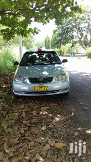 Toyota Corolla 2006 Silver | Cars for sale in Eastern Region, New-Juaben Municipal