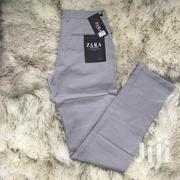 ZARA Khaki Trousers | Clothing for sale in Greater Accra, Okponglo