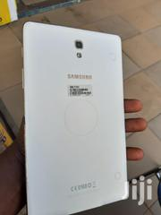 New Samsung Galaxy Tab S 8.4 8.9 Inches White 16 GB | Tablets for sale in Greater Accra, Teshie-Nungua Estates