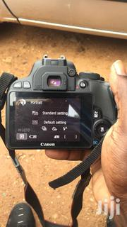 Sparingly Used Canon 100 D | Cameras, Video Cameras & Accessories for sale in Greater Accra, East Legon (Okponglo)