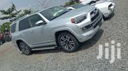 Toyota 4-Runner 2016 Silver   Cars for sale in Greater Accra, East Legon