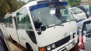 Toyota Coaster 2004 White | Buses for sale in Greater Accra, Ga West Municipal