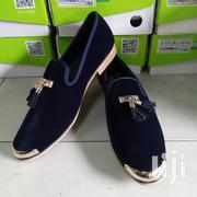 Mens Suede Easy Slip On | Shoes for sale in Greater Accra, Ga East Municipal