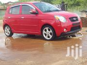 Kia Picanto 2009 1.1 EX Red   Cars for sale in Greater Accra, Ga South Municipal