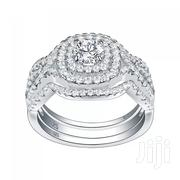 Quality Silver Ring Set   Jewelry for sale in Central Region, Awutu-Senya